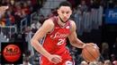Cleveland Cavaliers vs Philadelphia Sixers Full Game Highlights | 12.16.2018, NBA Season