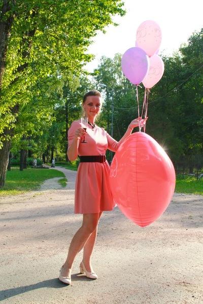 Марина Данилевская