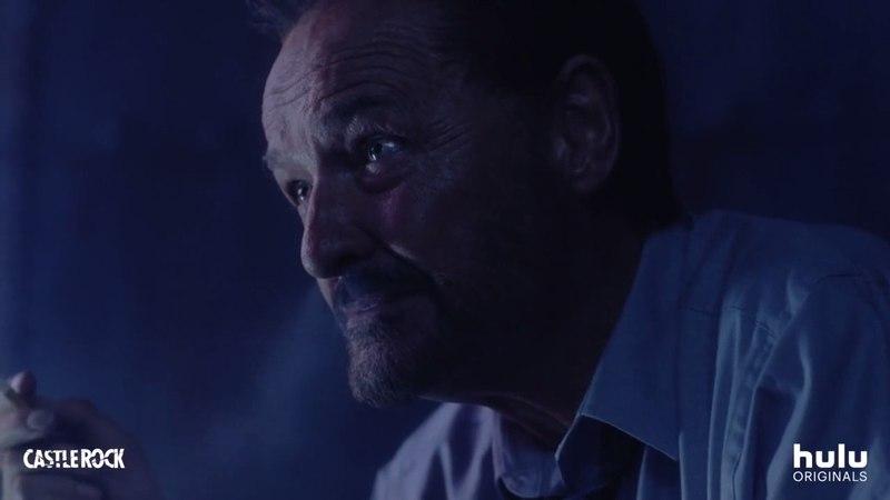 Касл-Рок/ Castle Rock (1 сезон) Трейлер