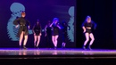 Love On The Brain ALiEN G I DLE dance cover by ZZTOWN @ NYAF 2018
