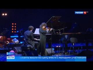 Денис Мацуев и участники