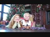 Новогодний воркшоп Хасёнок и Поросёнок