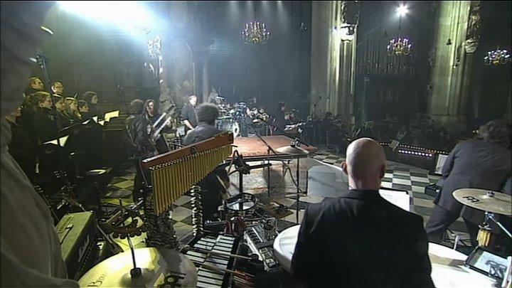 Sarah Brightman - Fleurs du Mal. Symphony. Live in Vienna. 2008.01.16