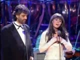 Andrea Bocelli I Sarah Brightman - Time to say goobye