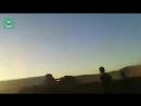 Сирия: САА атаковала боевиков на границе провинции Даръа
