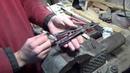 Как сделать наконечник для стрелы часть 2
