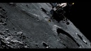 First Man Moon Landing Scene