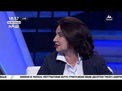 Воєнний стан Томос про автокефалію УПЦ 5 та річниця подій на Майдані Події дня НАШ 30 11 18