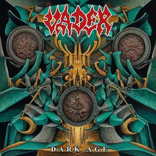 Vader альбом Dark Age
