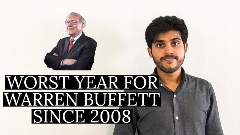 Warren Buffett's Annual Letter to Berkshire Hathaway Shareholders 2019