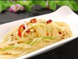 酸辣土豆丝 | Кисло-острый жареный картофель тонкой соломкой