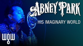 Abney Park - His Imaginary World Live