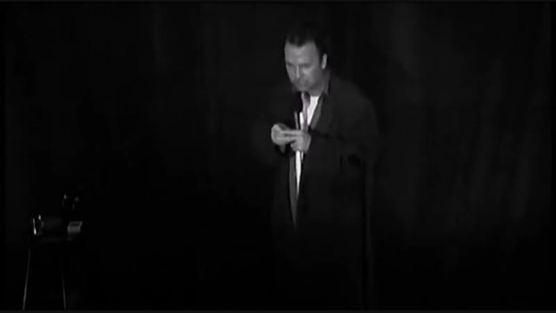 Doug Stanhope - Deadbeat Hero _⁄ Даг Стенхоуп - Никчёмный Герой (2004)