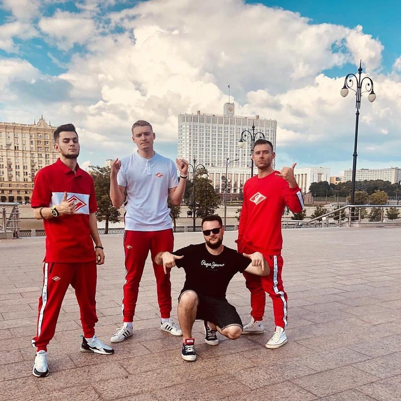 Владимир Алёшин | Москва