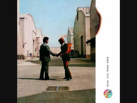 Pink Floyd - Wish You Were Here - 05 - Shine On You Crazy Diamond Two Part 1