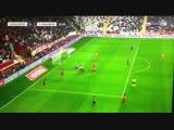 Первый гол Кудряшова в Турции