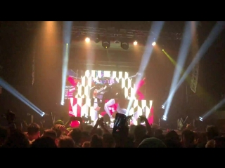 Yellow Claw -  Stereo Live, Dallas (New Blood Release)