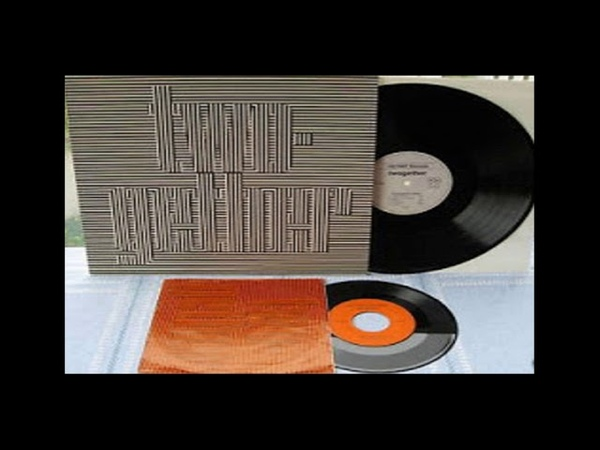 Twogether A Couple Of Time 1973 Germany Groovy Prog,Jazz,Fusion Rock