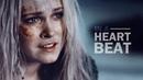 » Heartbeat | Clarke Griffin