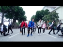 [ KPOP PUBLIC CHALLENGE] BTS (방탄소년단) Not Today iKON - 벌떼 (B-DAY) Dance Cover @F (1)