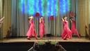 40 -летие танцевального коллектива Шатлык