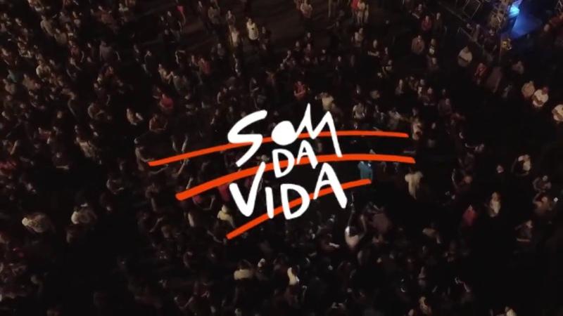 Banda Red - No Festival Som da Vida