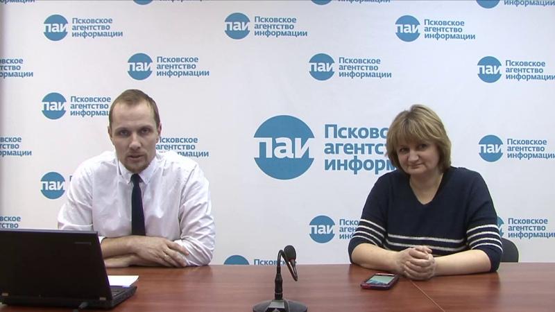 ПАИ-live с Верой Коротковой
