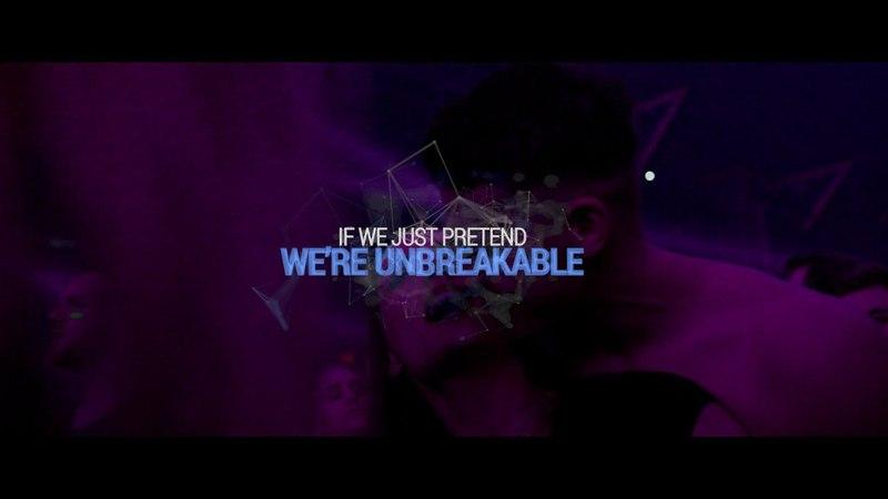 Psyko Punkz x DJ Isaac x Sound Rush - Unbreakable (Official Video)