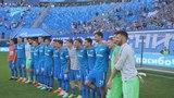 Скрытая камера «Зенит-ТВ» на матче со «СКА-Хабаровском»