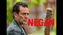 Negan Tribute My Demons The Walking Dead Season 8 Music Video