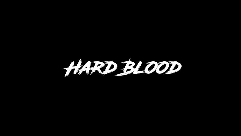 Hard Blood 14