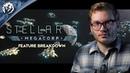 Stellaris Megacorp Expansion Feature Breakdown