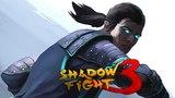Shadow Fight 3 (БОЙ С ТЕНЬЮ 3) - СЛОЖНЫЙ БОЙ