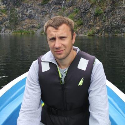 Андрей Фабрицкий