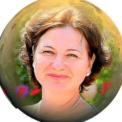 Светлана Евдокимова