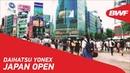 DAIHATSU YONEX Japan Open Promo BWF 2018