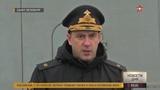 В Санкт Петербурге готовят к первому выходу в море фрегат «Адмирал флота Касатонов»