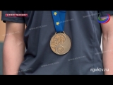 Ушу Саньда - триумф Дагестанской команды (vk.com/sanda42)