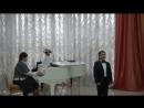 "Ария Самулевич Стефан на конкурсе ""Голос русской души"""