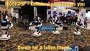 Танец роботов Promobot на CES 2019