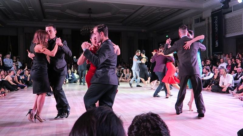 Tango To Istanbul 2018 1 All Maestros Solo Performances