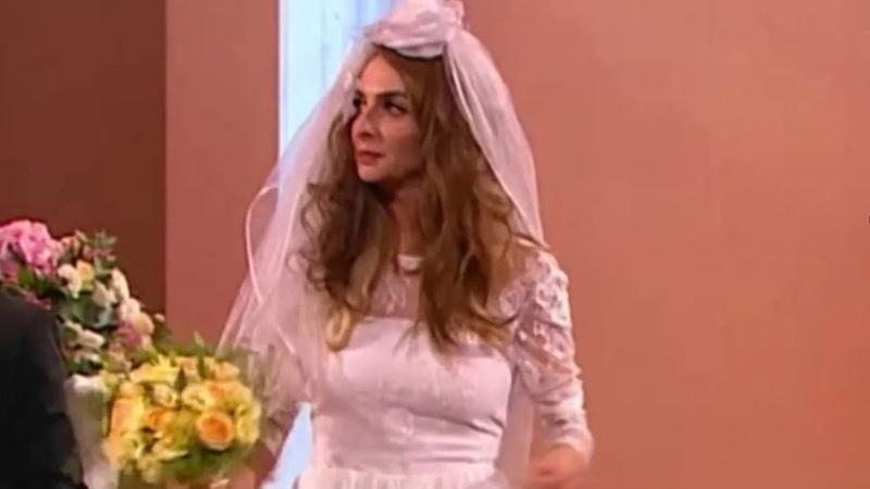 Камеди вумен Comedy Woman Свадьба Варнавы классный выпуск смотреть онлайн