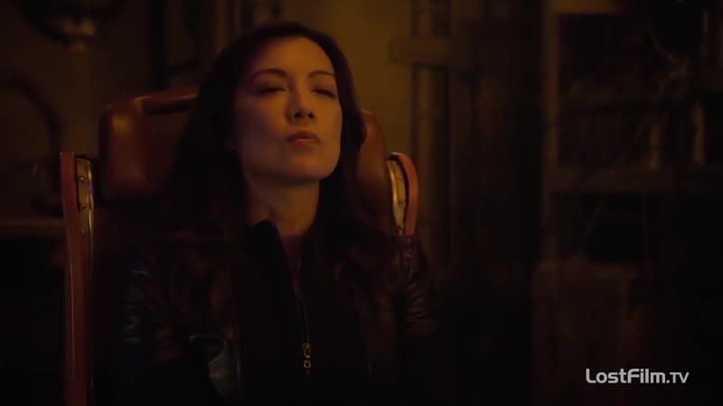 Агенты Щ.И.Т. 2019 : Трейлер сезон 6 русский язык