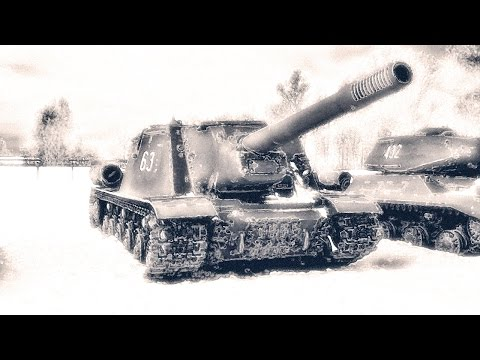 Курская Дуга   Су-76   Су-122   Тигр Пантера СУ-152 Зверобой   ИС   ИС-2   т 34-85   су85 ИСУ-152