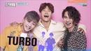 [ConDonTeam][Vietsub] Weekly Idol 314 - 170802 - Turbo