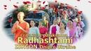 17 09 2018 RADHASHTAMI Parikrama ISKCON Dnipro Ukraine