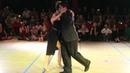 Карлитос Эспиноза и Ноэлия Уртадо Фестиваль Аргентинского Танго Дания