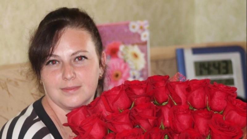 Оксана Анатольевна, с Днём Рождения!
