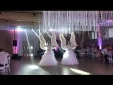 Танец Ангелов - шоу-балет Стихия