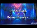 Pirojo4eg Sofia Majesty || SHOWCASE || WORLDWIDE DANCE CAMP 2018
